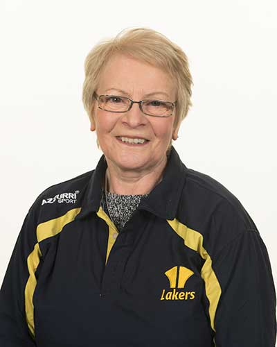 June Molloy