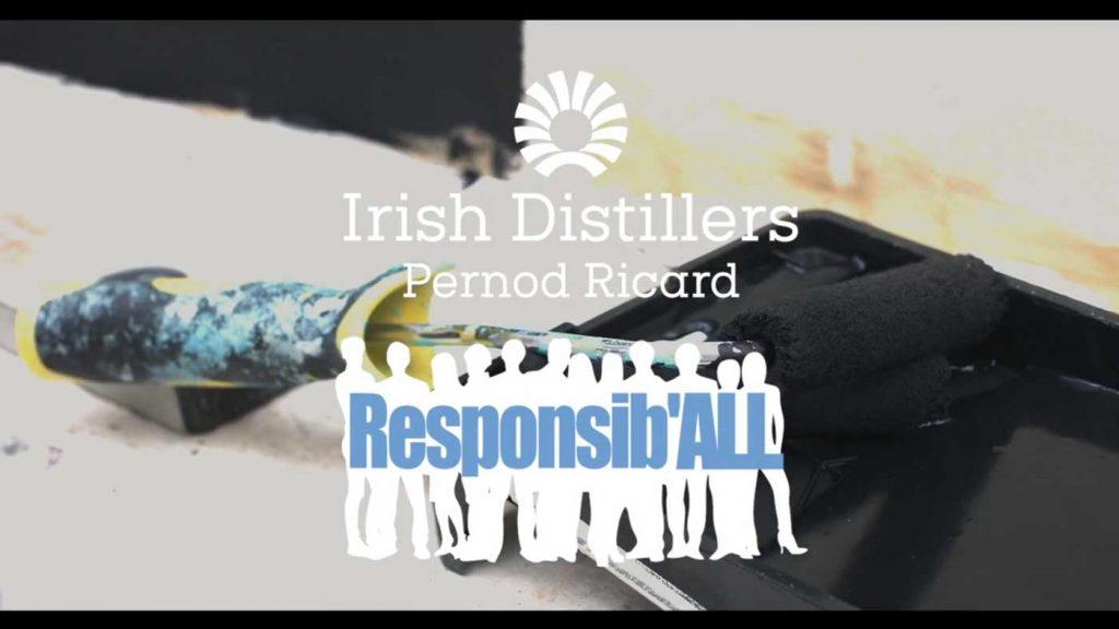 Irish Distiller