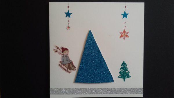 Xmas Card 4
