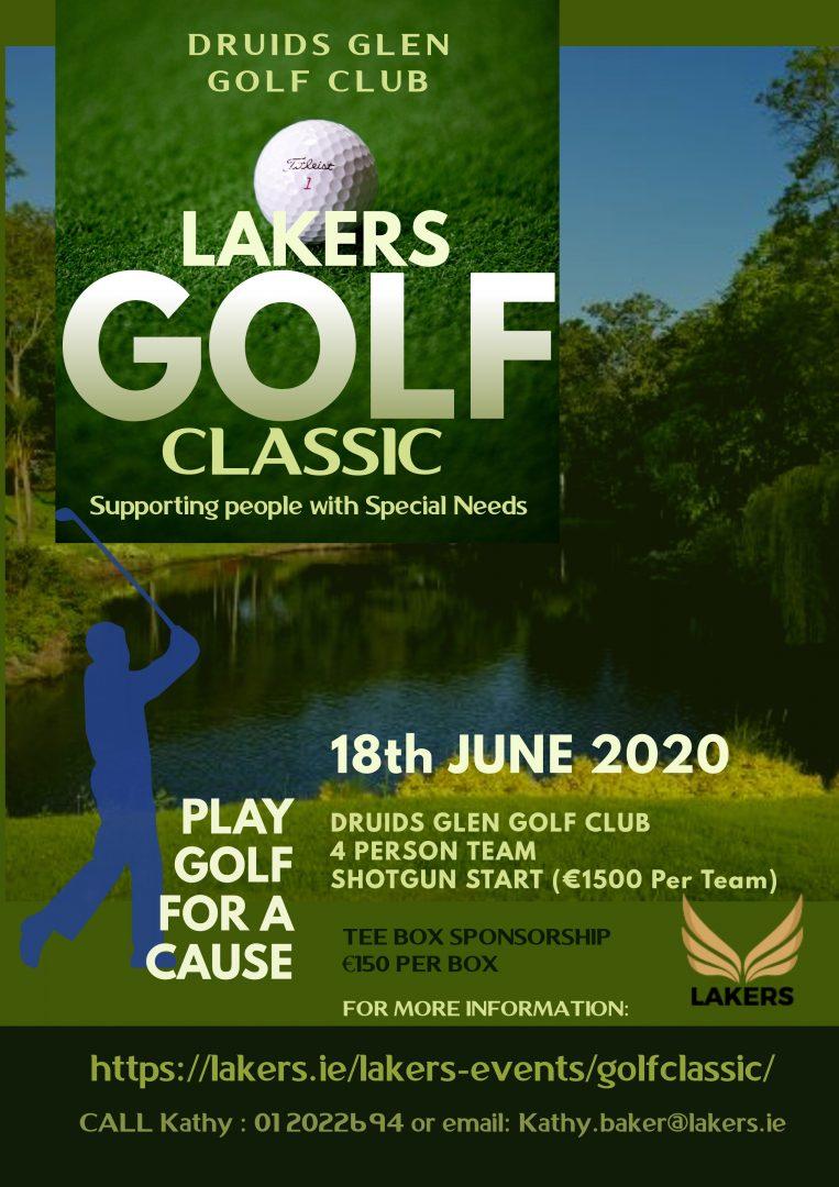 Lakers Golf Classic Jun18th (1)