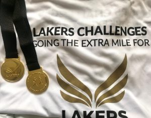 Lakers Challenges Photo