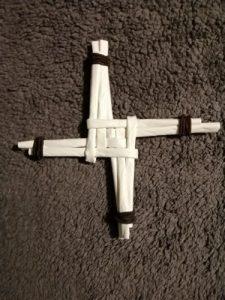 Brigid's Cross 9