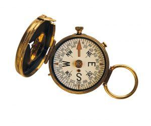 Spring Blog 3 Compass